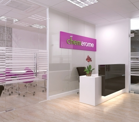 Thiết kế nội thất văn phòng phong cách Châu Âu