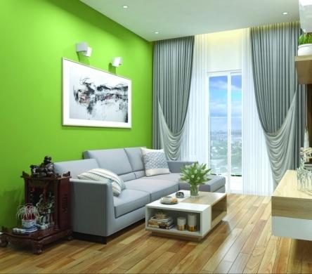 Phong thủy trong thiết kế nội thất căn hộ
