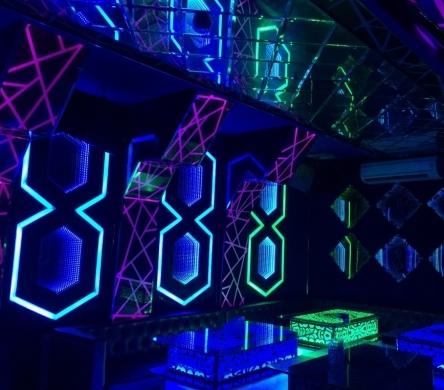 Thi công phòng karaoke - Karaoke Lan Anh Bình Dương