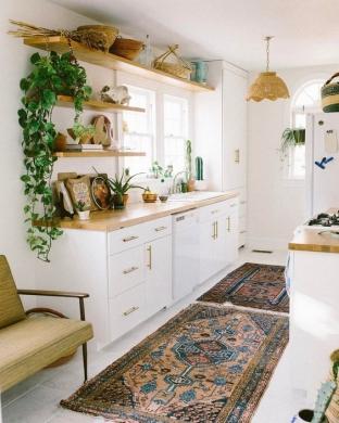 7 thủ thuật thiết kế nội thất cho căn hộ nhỏ
