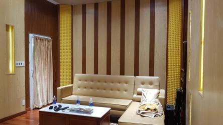 Hoàn thiện thi công nội thất nhà phố - Công ty TNHH SX TM XNK Vĩnh Thuận