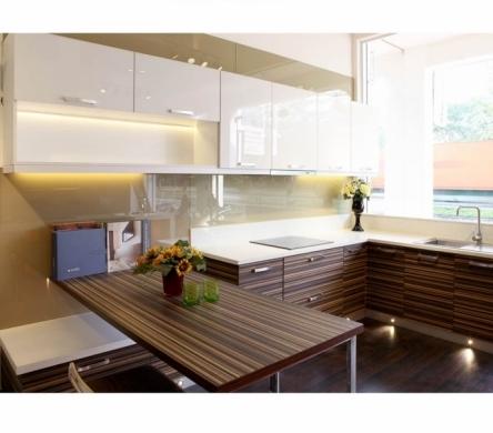 Top những mẫu tủ bếp gỗ công nghiệp An Cường theo phong cách đơn giản hiện đại