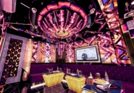Cẩm nang về chia sẻ thiết kế và thi công Phòng Karaoke
